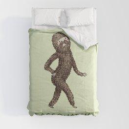 Sassquatch Comforters