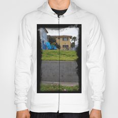 House on The Esplanade Hoody
