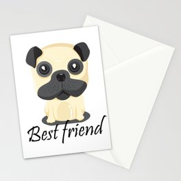 Best Friend Stationery Cards