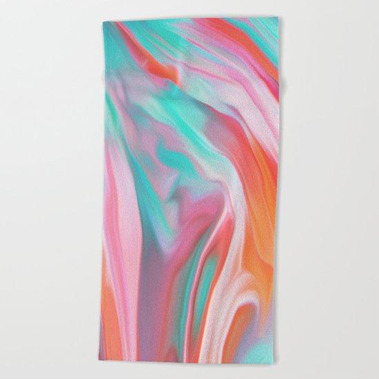 Floor Vieno Beach Towel