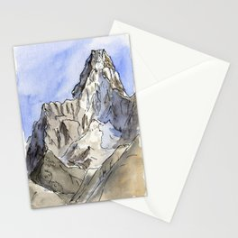 Mount Ama Dablam Stationery Cards