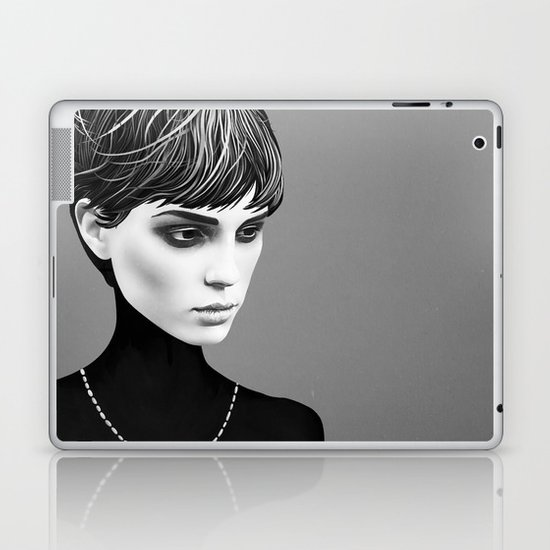 The Cold Laptop & iPad Skin
