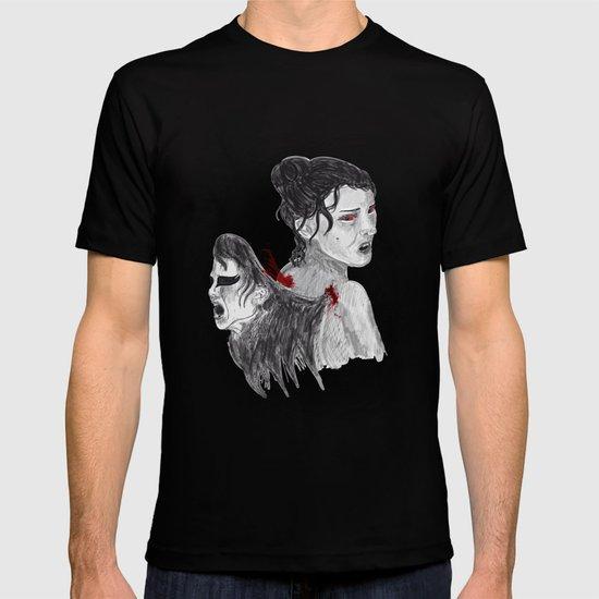 Black Swan II T-shirt