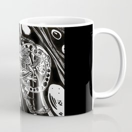 Formation of Life Coffee Mug