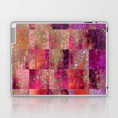 Off the Wall Laptop & iPad Skin
