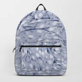 Woman scarf Backpack