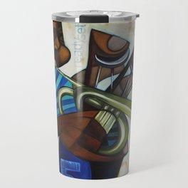 Sauce Travel Mug