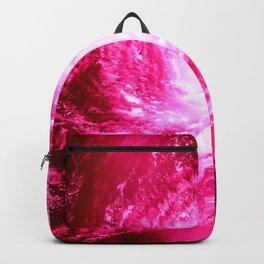 Pink Hurricane Backpack
