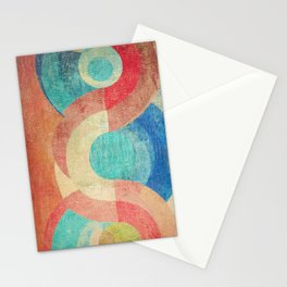 Yin Yang and Something More Stationery Cards