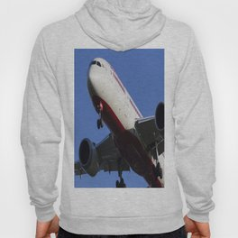 Air India Boeing 787 Dreamliner Hoody