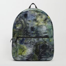 Spirals in the Night Backpack