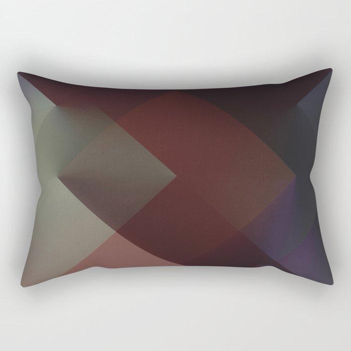 RAD XLIX Rectangular Pillow