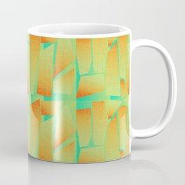 Retropolitan Three Coffee Mug