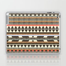 DG Aztec No.1 Laptop & iPad Skin