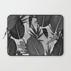 palm leaves 2 Laptop Sleeve