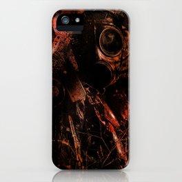 GS iPhone Case
