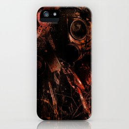 GS iPhone Case