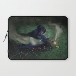 The Epitome of Man Laptop Sleeve
