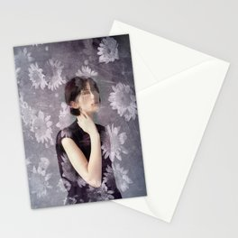 Absence Stationery Cards