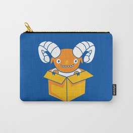 Free Sheeping! Carry-All Pouch