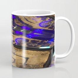 The Frog King Coffee Mug