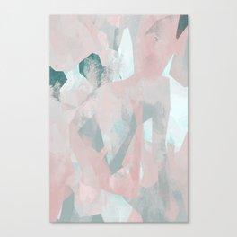 Camouflage CX Canvas Print