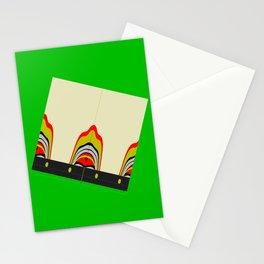 3rd RED EYE Stationery Cards