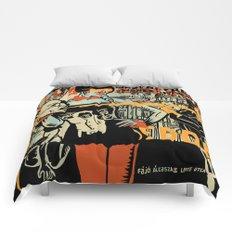 Freud Comforters