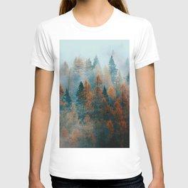 Holomontas Autumn T-shirt