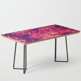 Tilt Coffee Table