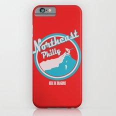 Northeast Philly iPhone 6s Slim Case