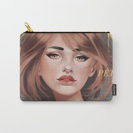 SnK Magazine Petra Carry-All Pouch