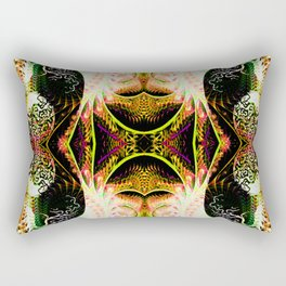 4elementz fire Rectangular Pillow