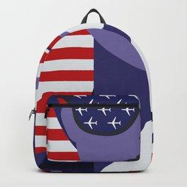 USA Flygirl Backpack