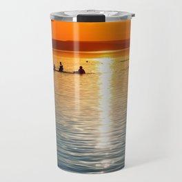 Tropicana Swimming Travel Mug