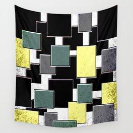 Ingots Wall Tapestry
