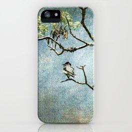 Lucky Bird iPhone Case