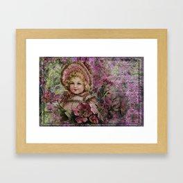 Younger Than Springtime Framed Art Print