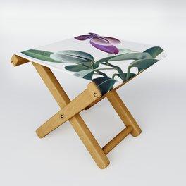 Botanical beauty Folding Stool