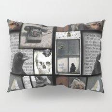 Gothic Myth  Pillow Sham