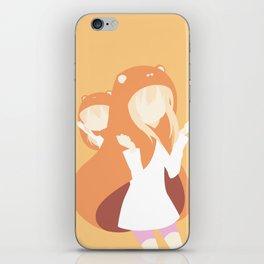 Umaru iPhone Skin