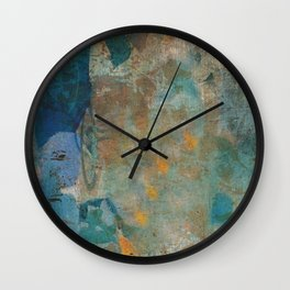 La Sirenita Wall Clock