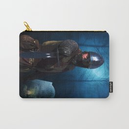 Knight of the Realm Carry-All Pouch