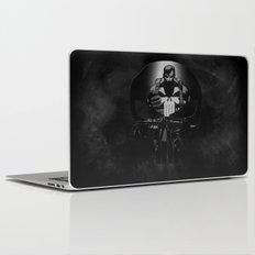 The Punisher Laptop & iPad Skin