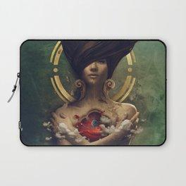 Inner Sanctuary Laptop Sleeve