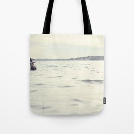 No Need to be Lonely. Tote Bag