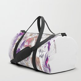 Deadly Spell Duffle Bag