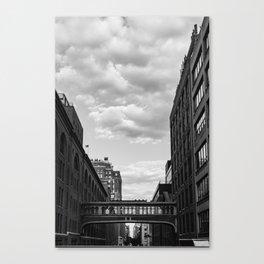 The Highline II Canvas Print