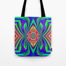 Ornamental design Tote Bag
