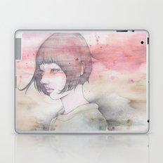 a transparent moment Laptop & iPad Skin